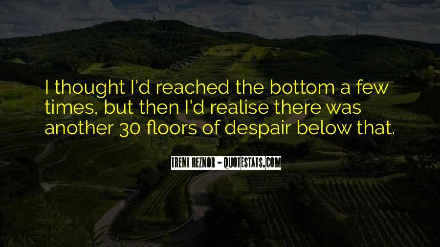 Trent Reznor Quotes #1617796