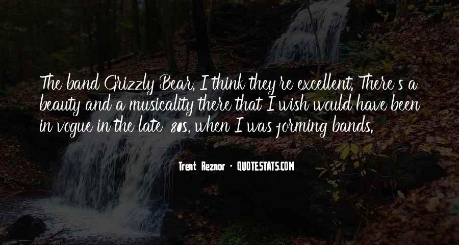 Trent Reznor Quotes #1637911