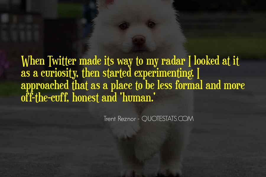 Trent Reznor Quotes #1646854