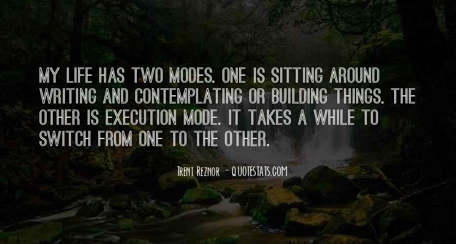 Trent Reznor Quotes #1649767