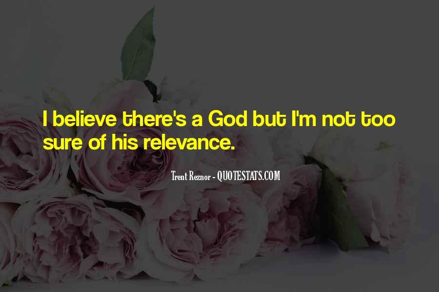 Trent Reznor Quotes #1672798