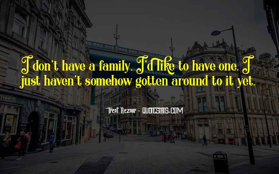 Trent Reznor Quotes #1673138