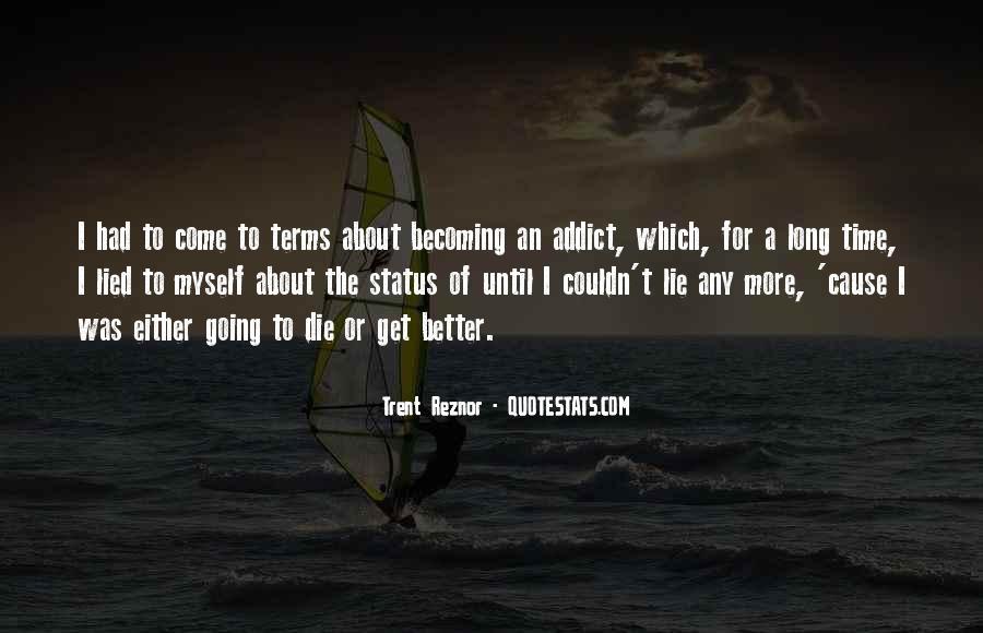 Trent Reznor Quotes #169845