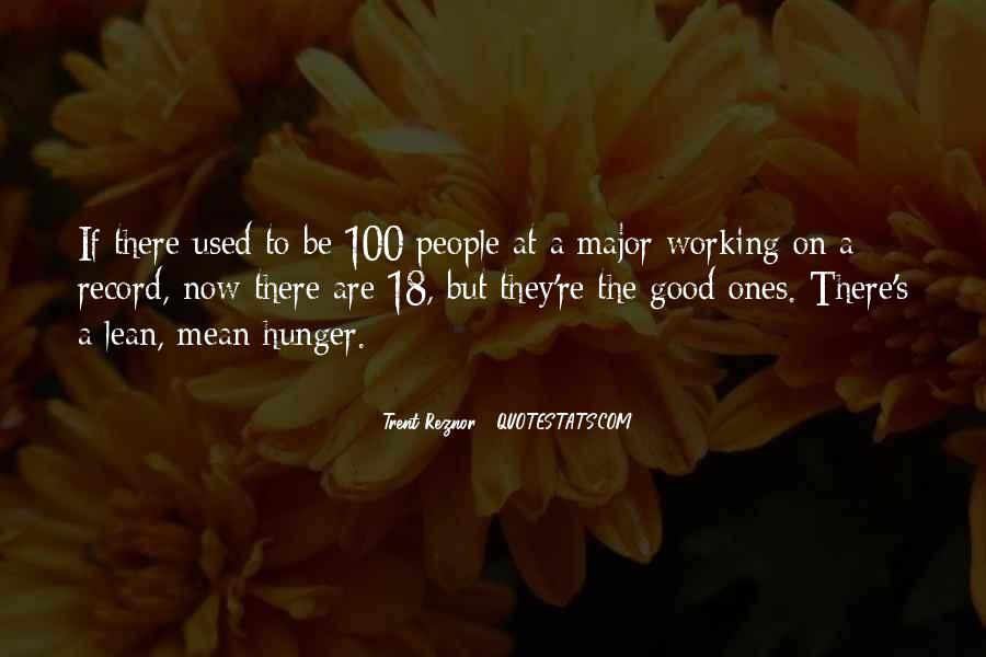 Trent Reznor Quotes #1749651
