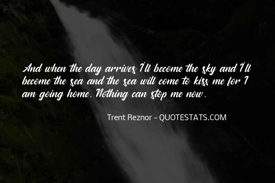 Trent Reznor Quotes #1759261