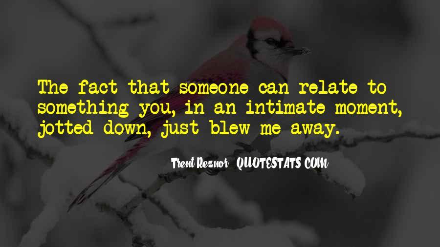 Trent Reznor Quotes #1767764