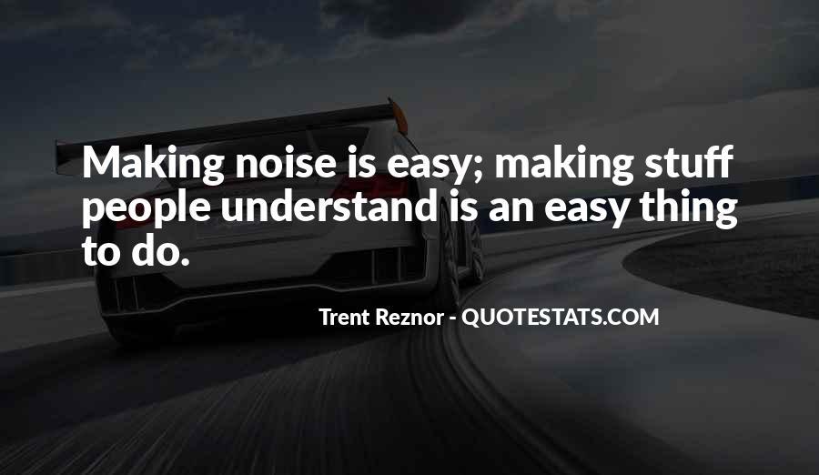 Trent Reznor Quotes #1790931