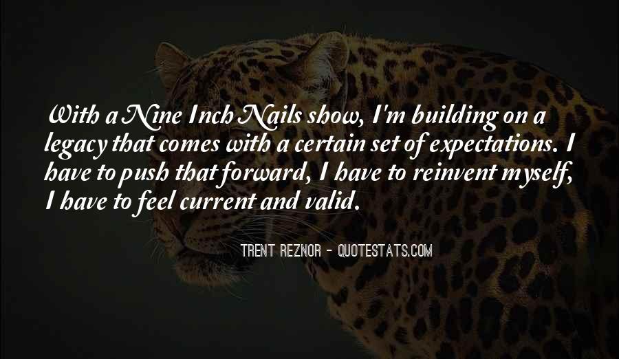 Trent Reznor Quotes #228029