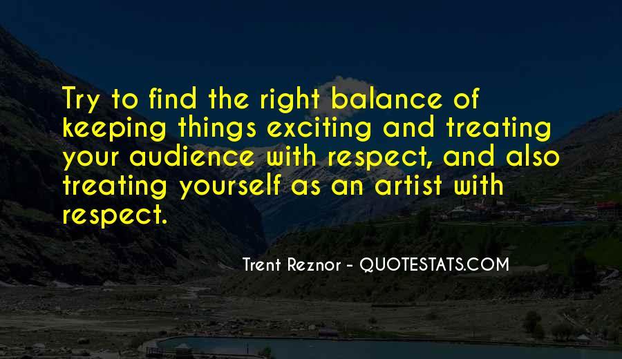Trent Reznor Quotes #353192