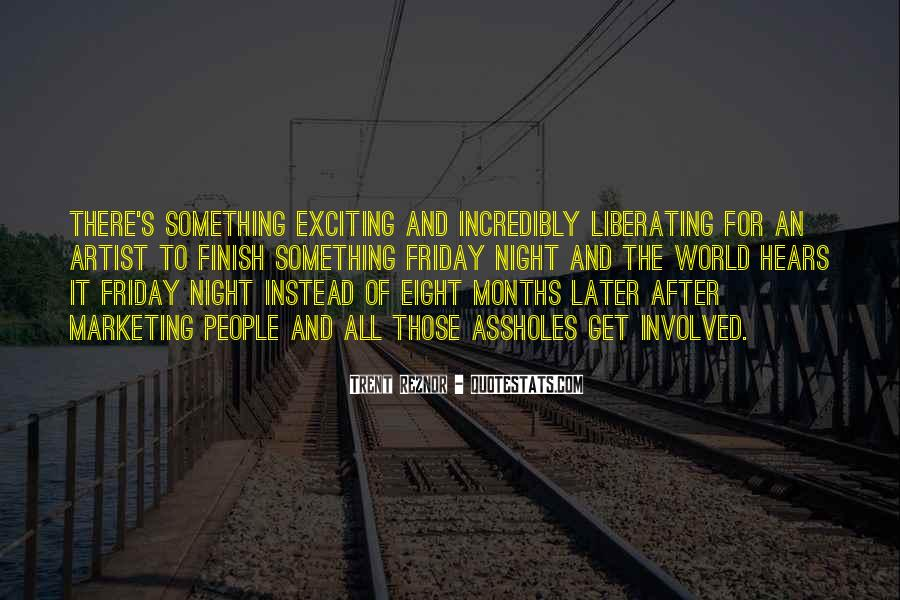 Trent Reznor Quotes #37026