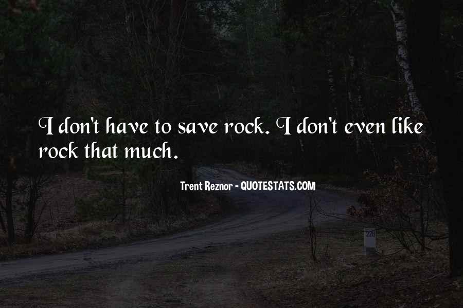 Trent Reznor Quotes #54017