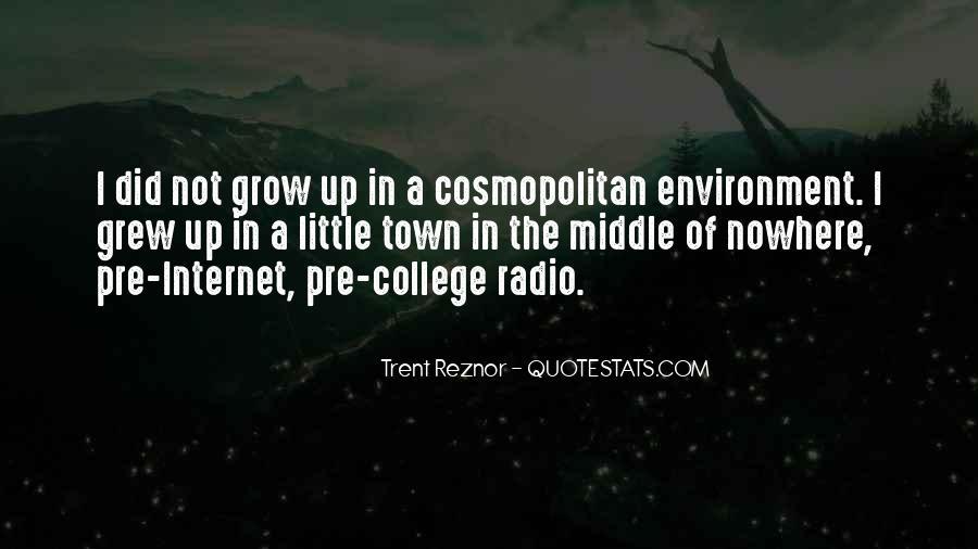 Trent Reznor Quotes #595997