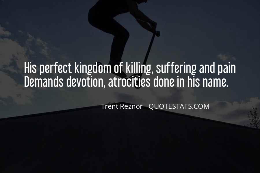 Trent Reznor Quotes #601025