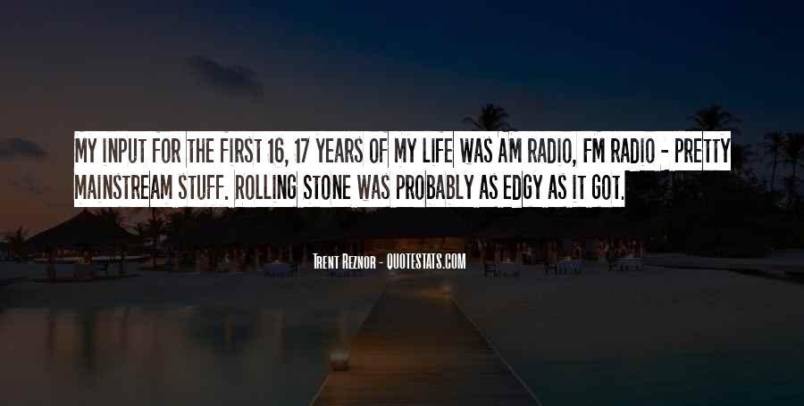 Trent Reznor Quotes #634785
