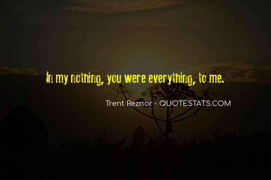 Trent Reznor Quotes #64918