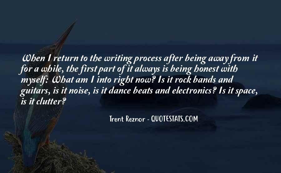 Trent Reznor Quotes #732221