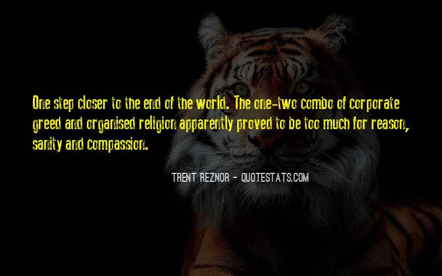 Trent Reznor Quotes #740842