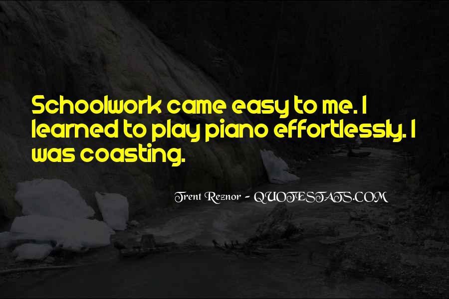 Trent Reznor Quotes #79654