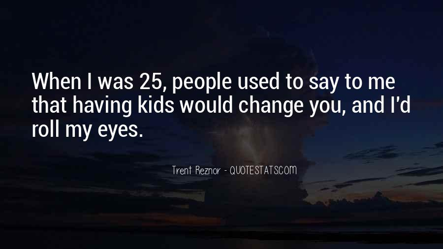 Trent Reznor Quotes #980343