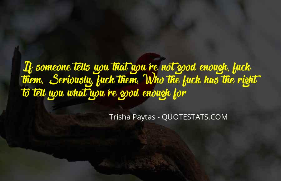Trisha Paytas Quotes #574195