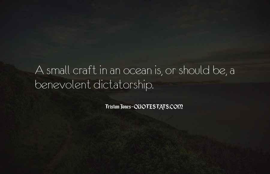 Tristan Jones Quotes #348586