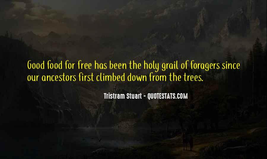 Tristram Stuart Quotes #1822396