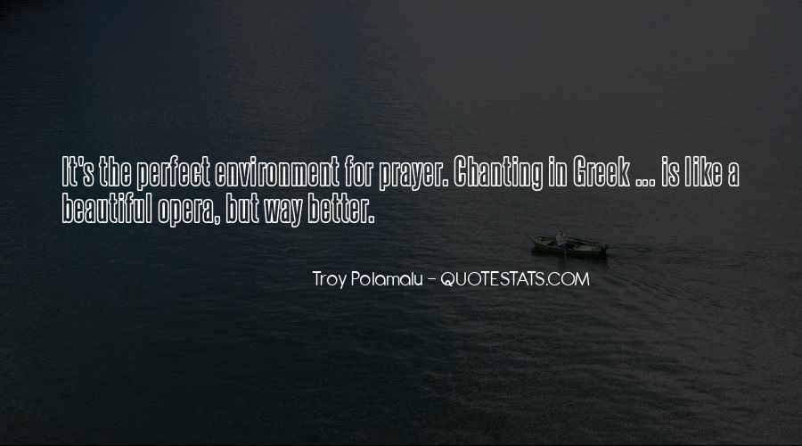 Troy Polamalu Quotes #12291