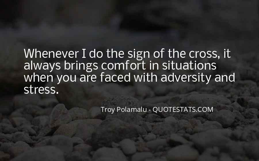 Troy Polamalu Quotes #1424813