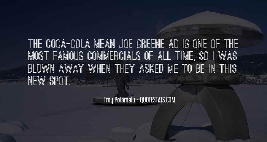 Troy Polamalu Quotes #1472867