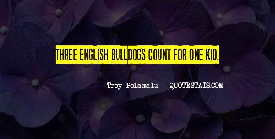 Troy Polamalu Quotes #1585758