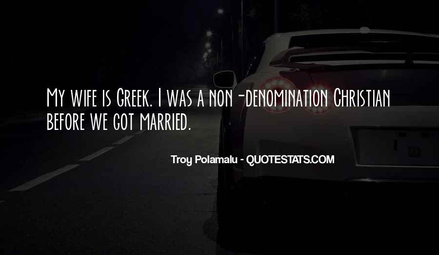 Troy Polamalu Quotes #311425