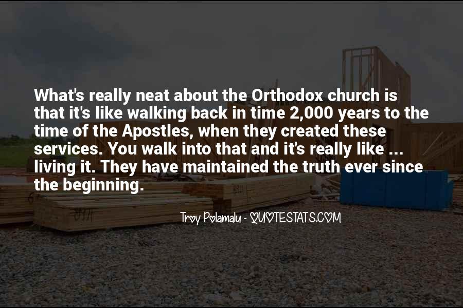Troy Polamalu Quotes #61621