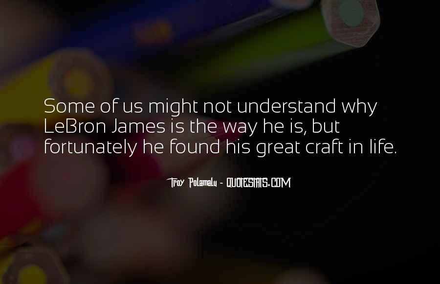 Troy Polamalu Quotes #754097
