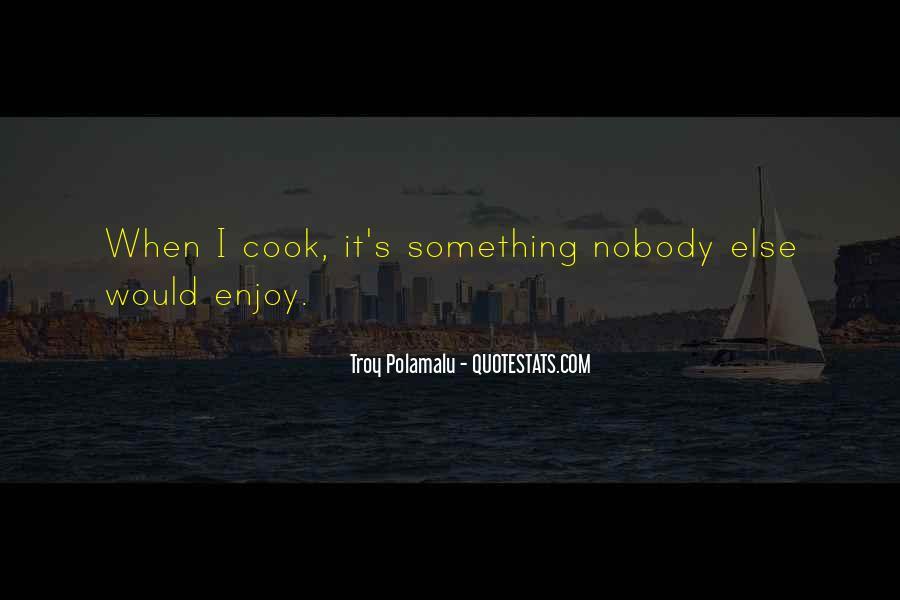 Troy Polamalu Quotes #895026