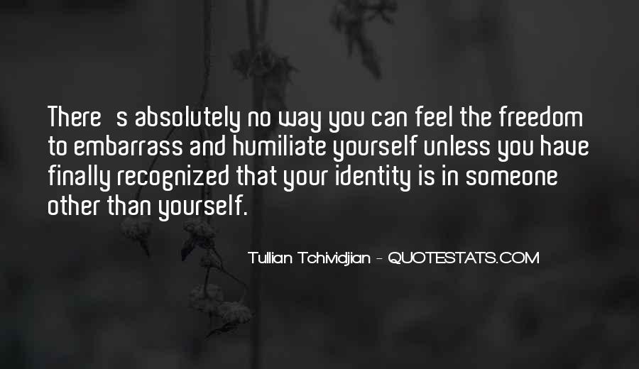 Tullian Tchividjian Quotes #1034105