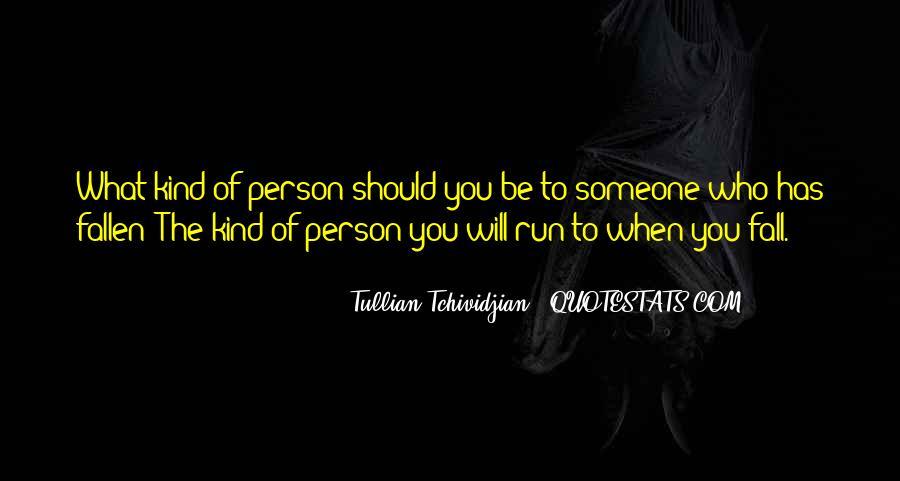Tullian Tchividjian Quotes #1254776