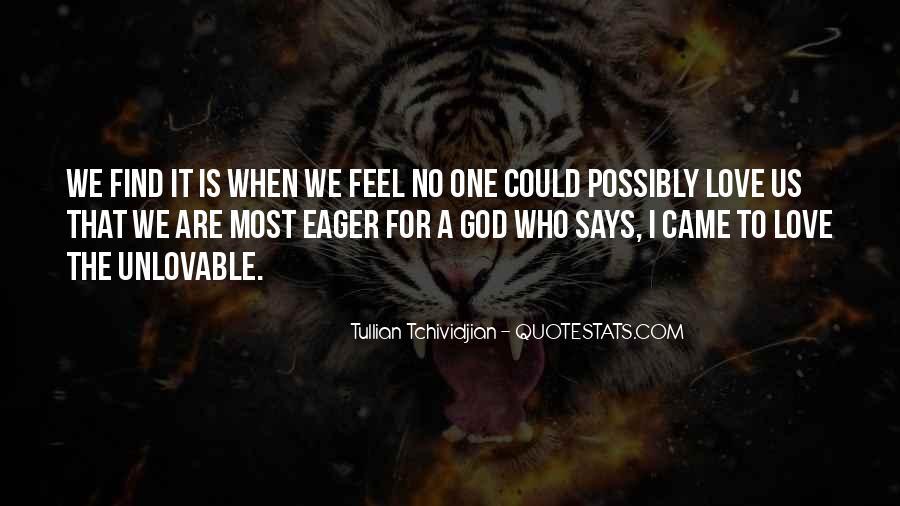 Tullian Tchividjian Quotes #1426765