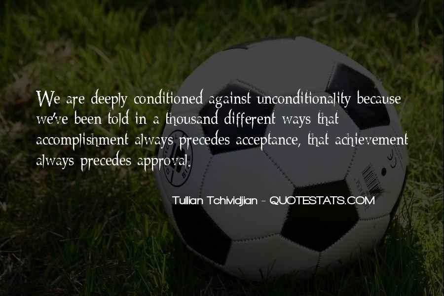 Tullian Tchividjian Quotes #1505787