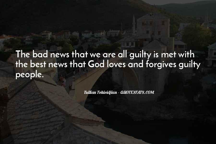 Tullian Tchividjian Quotes #1642449