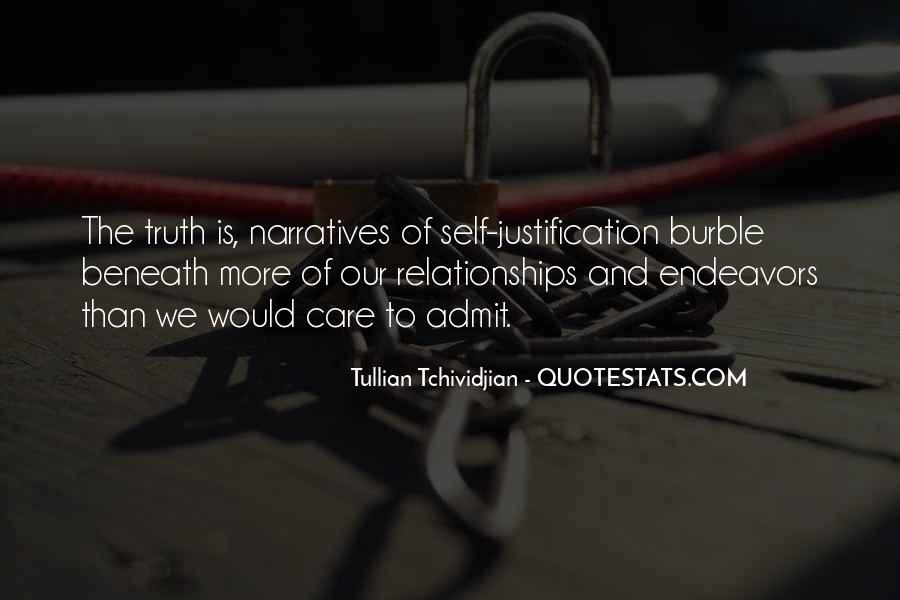 Tullian Tchividjian Quotes #1668863