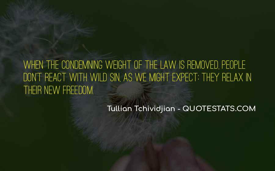 Tullian Tchividjian Quotes #1682628