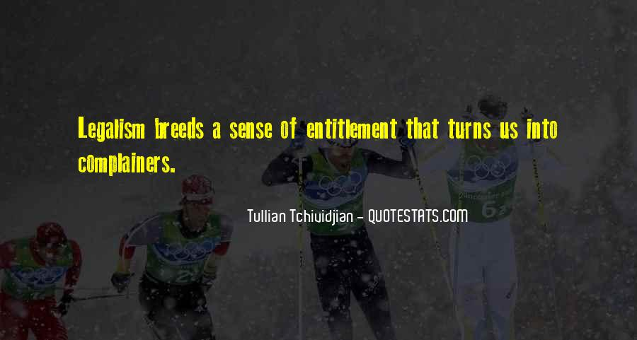 Tullian Tchividjian Quotes #1729286