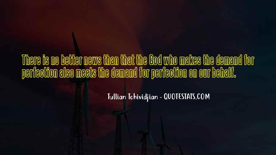 Tullian Tchividjian Quotes #173858