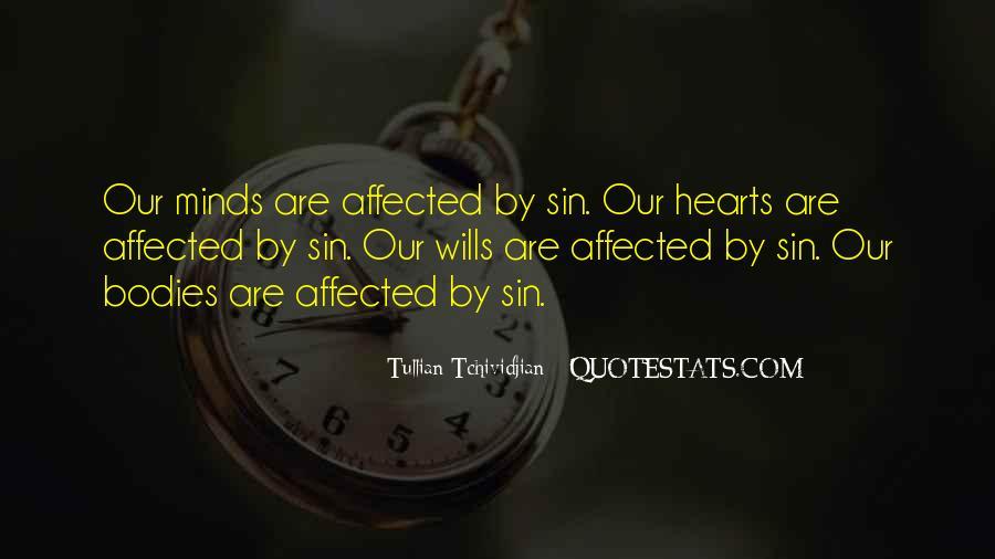 Tullian Tchividjian Quotes #222392