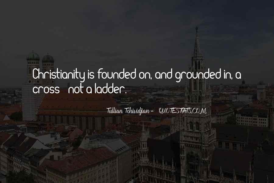 Tullian Tchividjian Quotes #290197