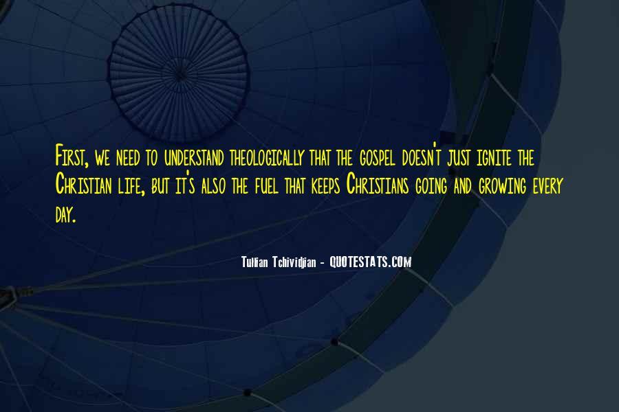 Tullian Tchividjian Quotes #367568