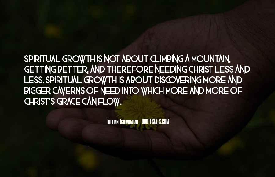 Tullian Tchividjian Quotes #544595