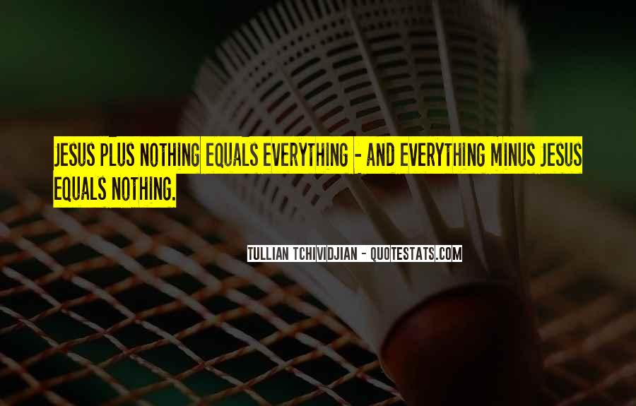 Tullian Tchividjian Quotes #636040