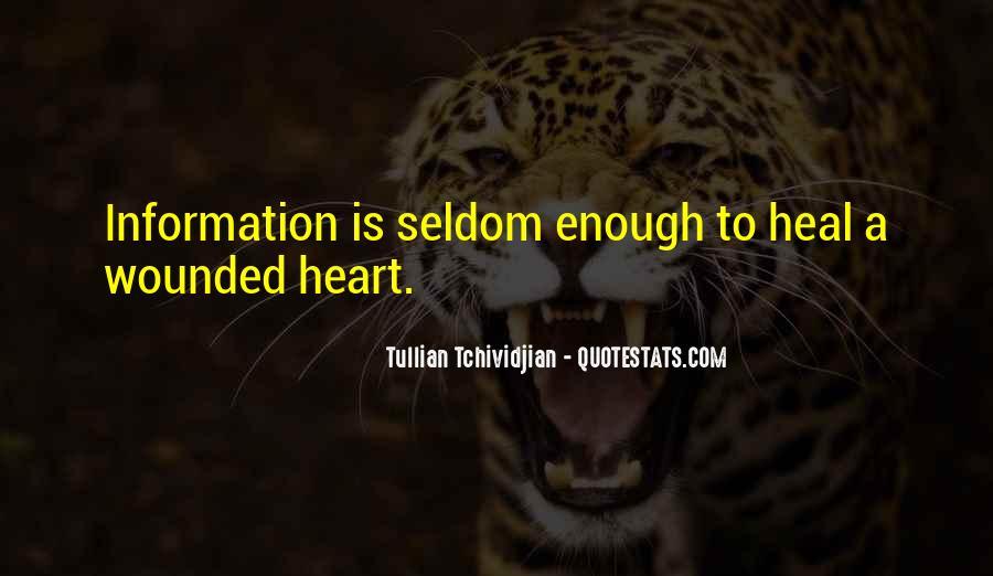 Tullian Tchividjian Quotes #643772