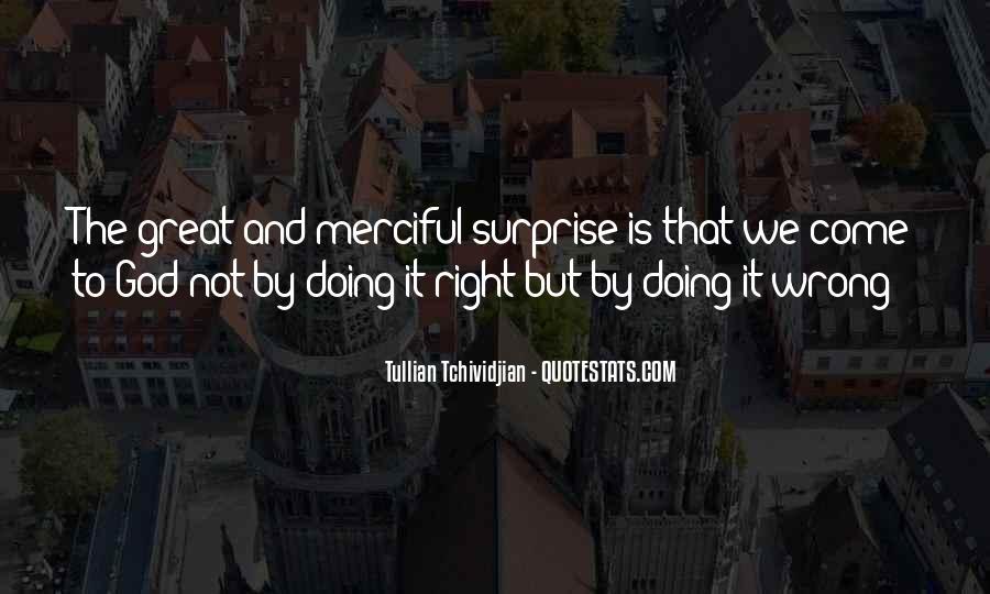 Tullian Tchividjian Quotes #767653